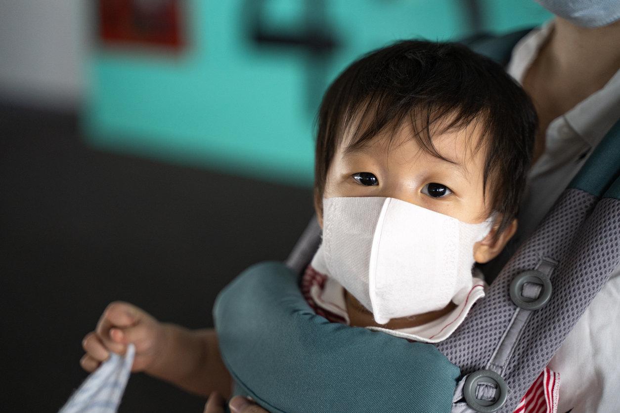 Coronavirus, le pédiatre de l'Enfant Jésus parle: