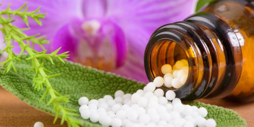 Contre le stress, le reflexe homeopathie…