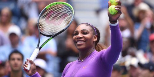 "Serena Williams a ""failli mourir"" en accouchant"