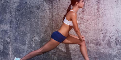 Musculation : 3 exercices pour des jambes galbées
