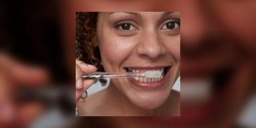 Cancer de la langue : encore une excellente raison de se brosser les dents !