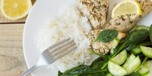Coupe faim viter la sensation de faim - Couper la faim sans manger ...