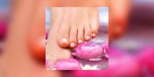 Démangeaisons entre les orteils : une mycose ou plutôt une ...