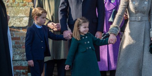 Coronavirus : inquietude pour les enfants de Catherine Middleton et William