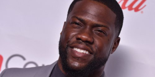 Video : Kevin Hart se confie sur sa reeducation apres son grave accident
