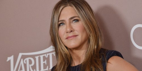 Jennifer Aniston revele son secret minceur