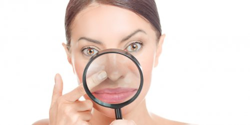 Pores dilates : les solutions