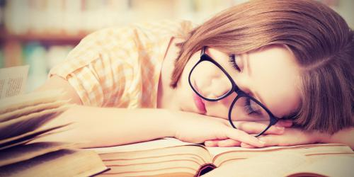 La fatigue, comment s-en debarrasser ?