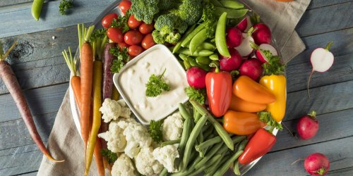Crudites : bienfaits et dangers