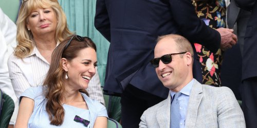Kate et William : le desir est-il eteint ?