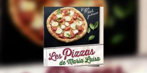 Une super pizza ?