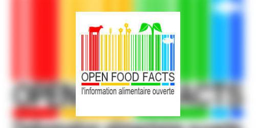 Open food facts ? C'est quoi ?