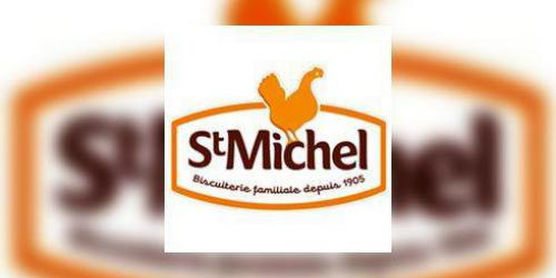 Compliments aux Biscuits Saint-Michel