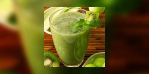 Smoothies aux Reveillons ?