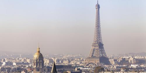 Pollution de l'air : quand est-ce qu'on agit ?
