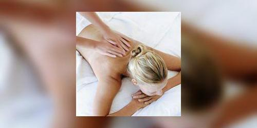 Mal de dos : l'incomparable efficacité des massages !