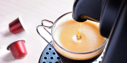 La machine a espresso : veritable repere a bacteries
