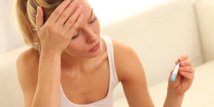 Une infection urinaire ou cystite peut provoquer de la fièvre,