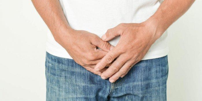 Douleur au testicule : reconnaître une hernie inguinale