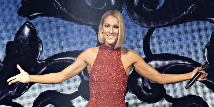 Grosse frayeur pour Céline Dion — Coronavirus