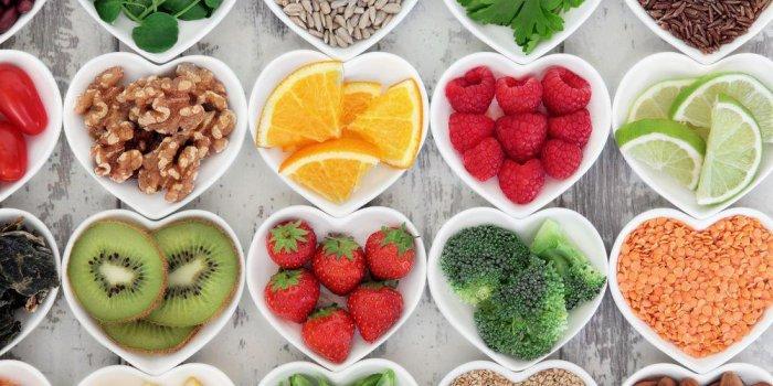 Quels sont les plantes, les épices et les aliments anti-âge ?