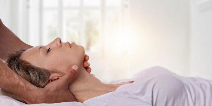 arthrite cervicale