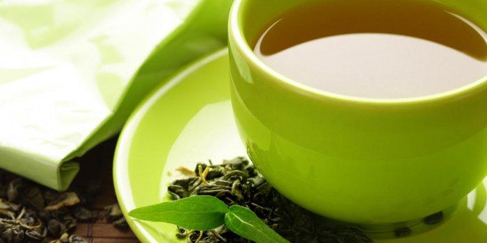 Thé vert : les propriétés anti cancer et antioxydants,