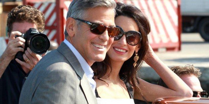 George Clooney hospitalisé après avoir perdu 13 kilos !