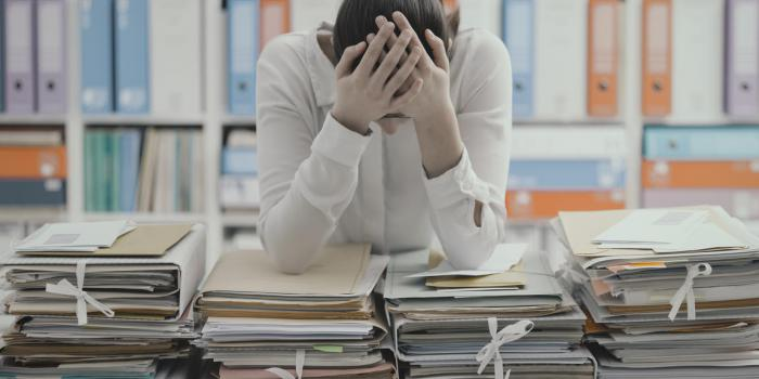 Reconnaître une douleur thoracique liée au stress