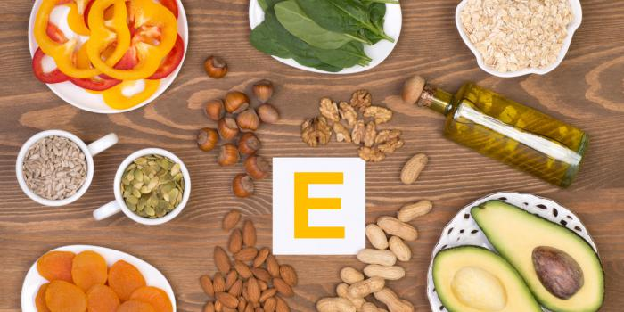 5 aliments riches en vitamine E