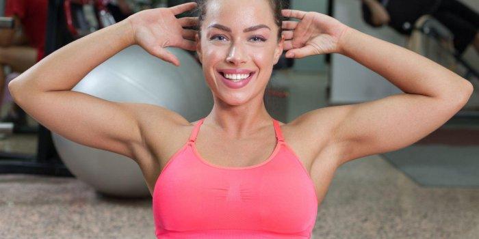 Sportives, protégez vos seins