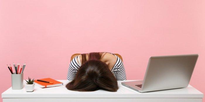 Stress au travail : il augmente le risque de décès prématuré
