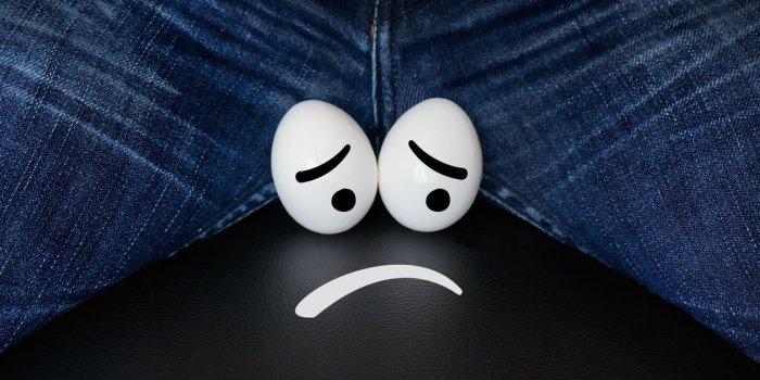 Coup dans les testicules : pourquoi ça fait mal et quels ...