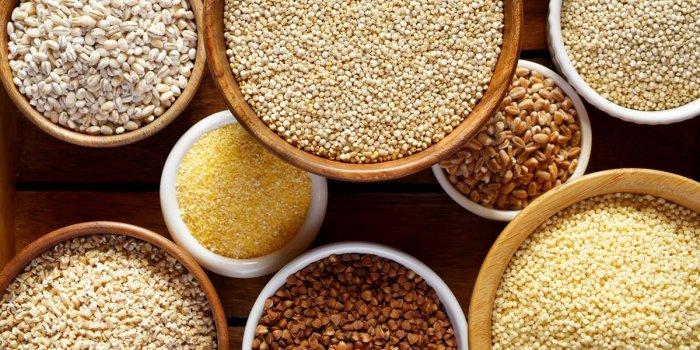 Aliments riches en fibres : les céréales à choisir pour