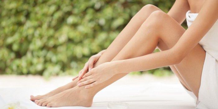 Traitement du Syndrome des jambes sans repos