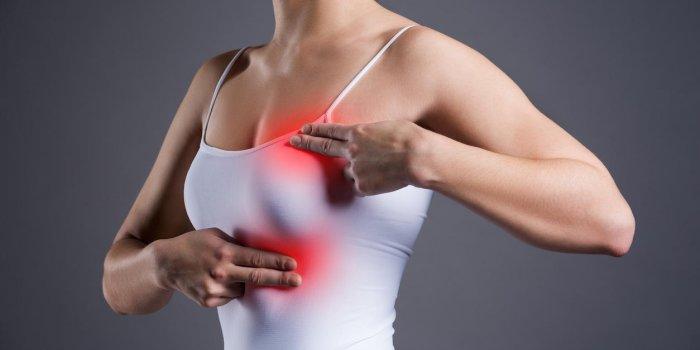 Douleur au sein : quel professionnel consulter ?