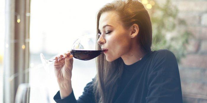 Alcool : poids et alcool