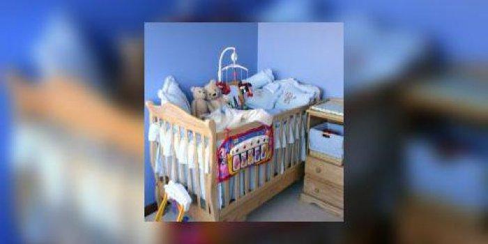 Chambre De Bébé Produits Toxiques Peintures à éviter