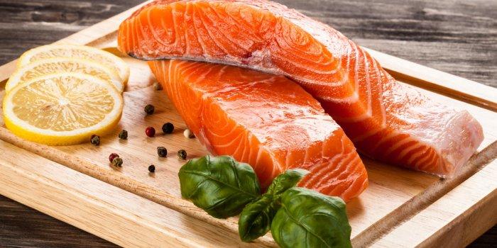 Cancer : les oméga-3 des poissons sont les plus efficaces pour l ...