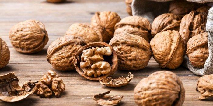 Nueces: ideal para el semen, ¿de verdad?