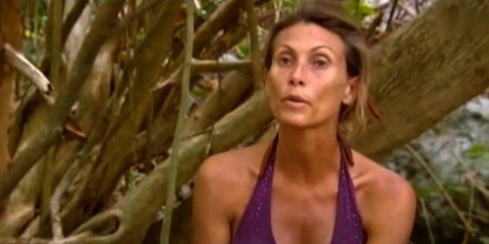 Koh-Lanta : l'ancienne aventurière Chantal, maman à 50 ans !